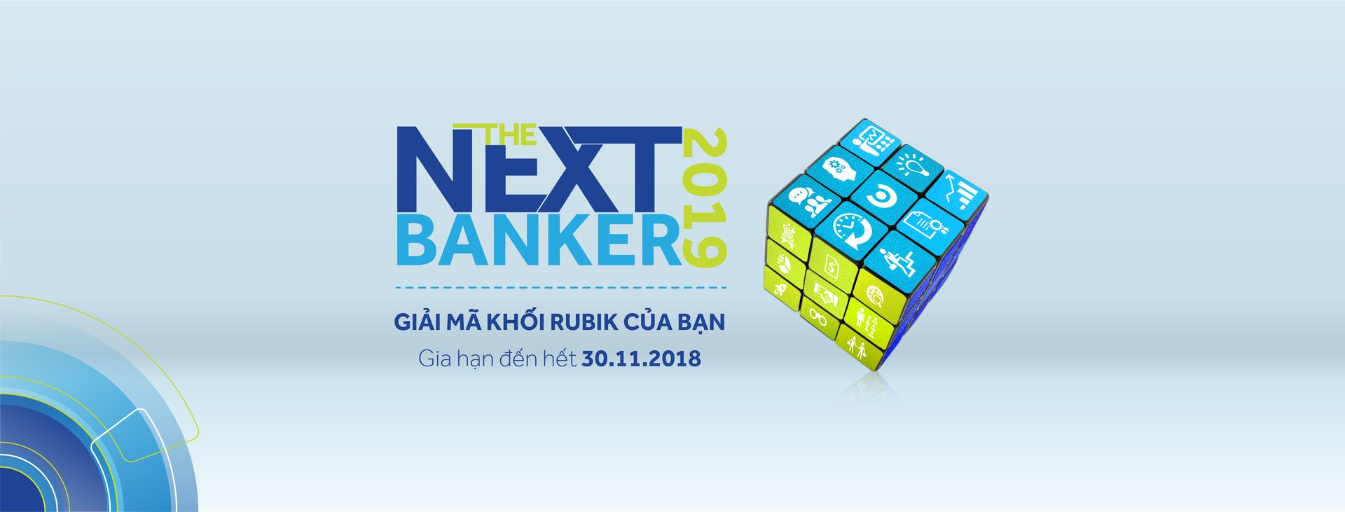THE NEXT BANKER 2019
