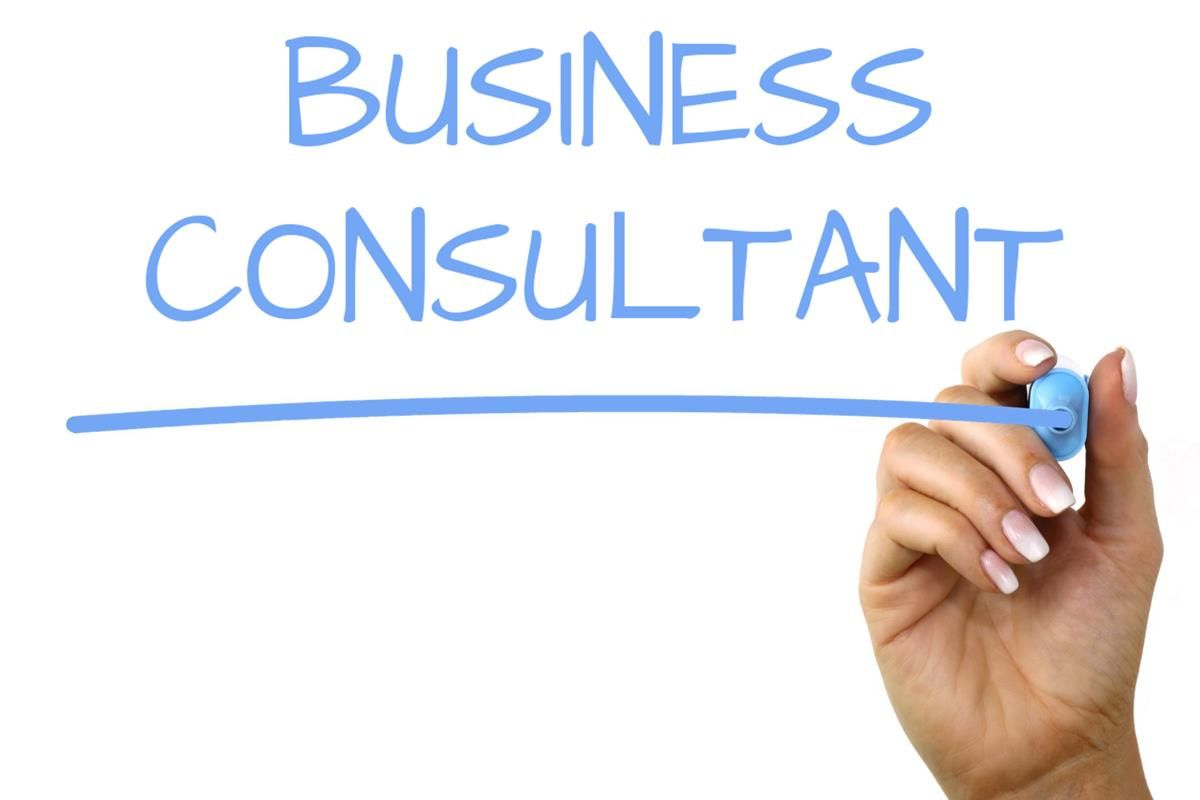 [HN] Business Consultant