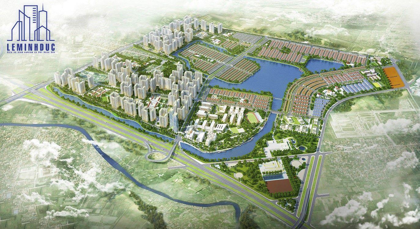Các quy chuẩn trong thiết kế quy hoạch và công trình đô thị