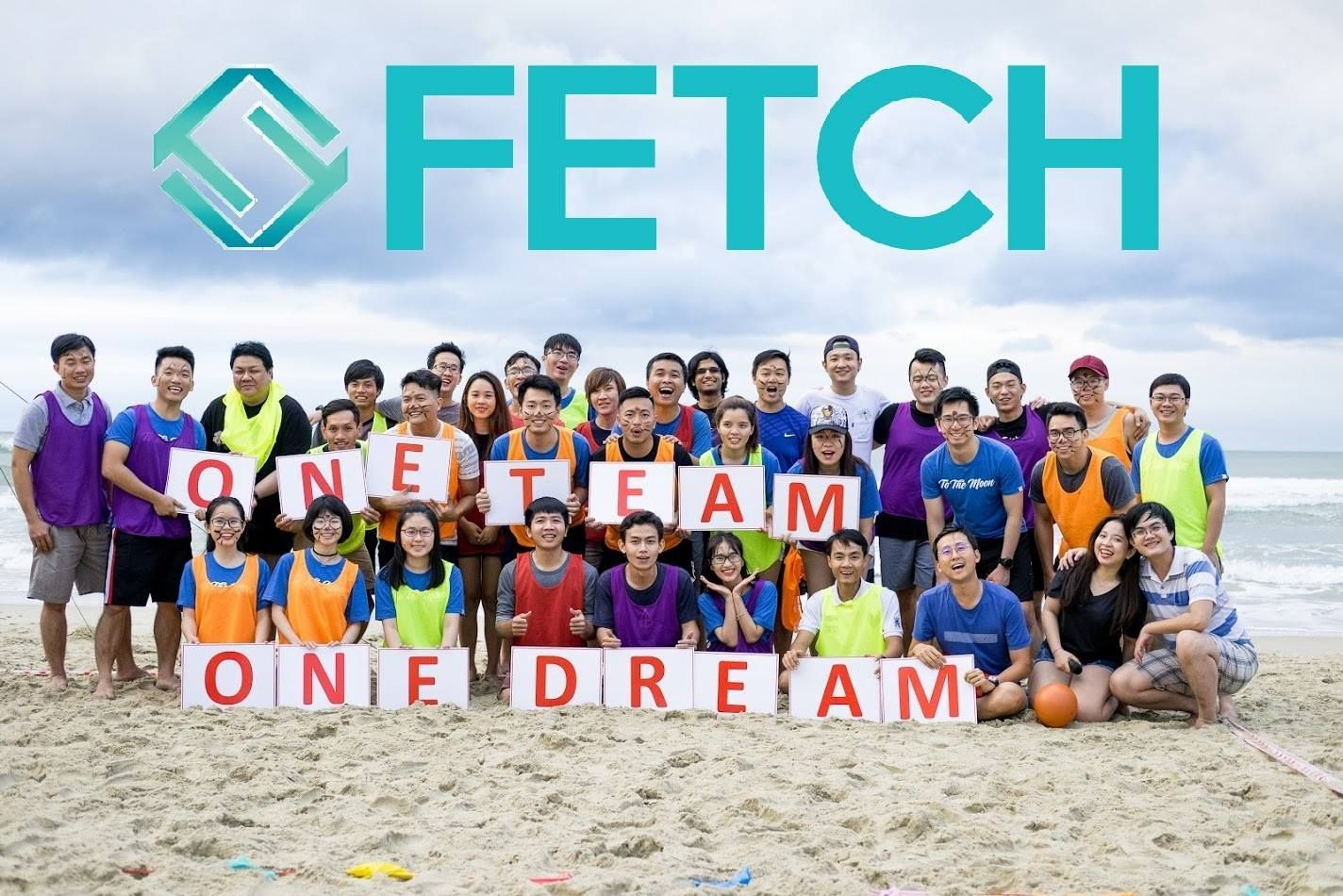 HN - Java Team Lead (Urgent) - Fetch Technology Pte  Ltd