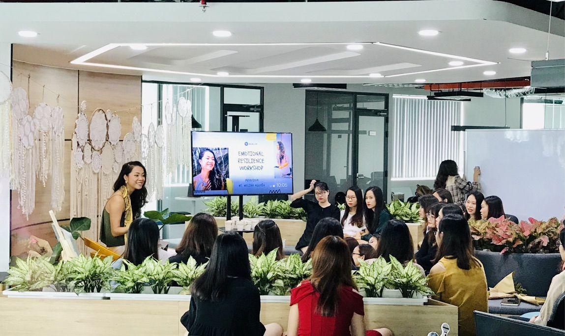 [HCM] Talent Acquisition Specialist