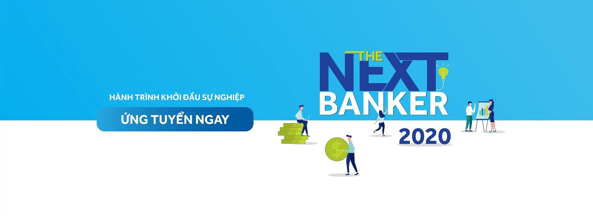 The Next Banker 2020 - Hành trình khởi đầu sự nghiệp (Đợt 2)