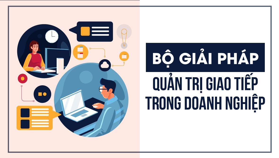Bộ giải pháp quản trị giao tiếp của Base.vn: Trợ thủ đắc lực giúp doanh nghiệp vận hành hiệu quả