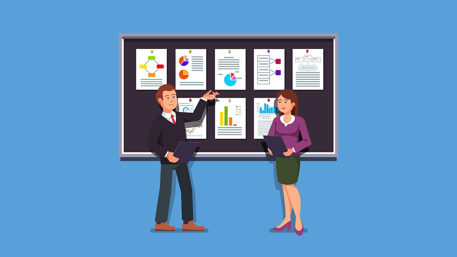 8 kinh nghiệm quản lý dự án hiệu quả dành cho doanh nghiệp