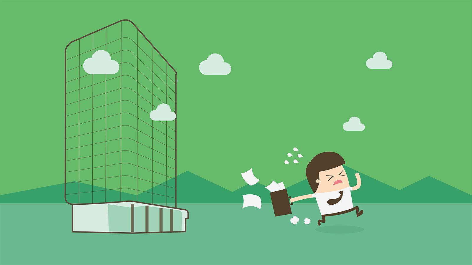 3 tác động tai hại của hiệu quả làm việc thấp đối với doanh nghiệp