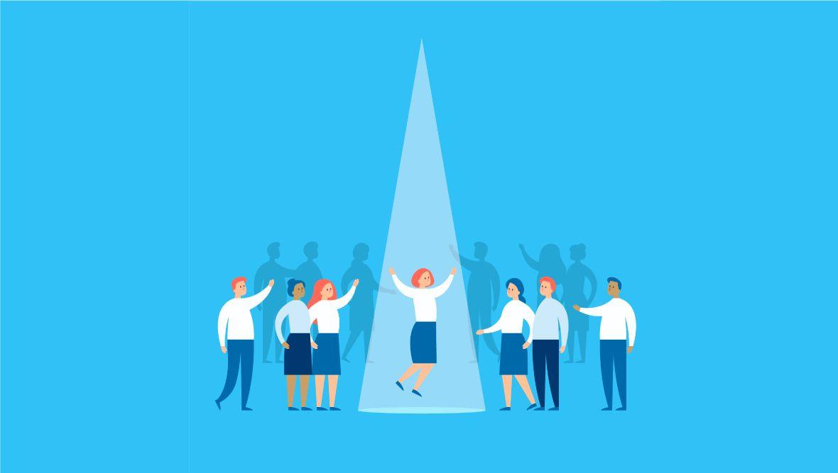 Giữ chân nhân viên tài năng: 5 vấn đề thường gặp và cách những doanh nghiệp hàng đầu giải quyết chúng