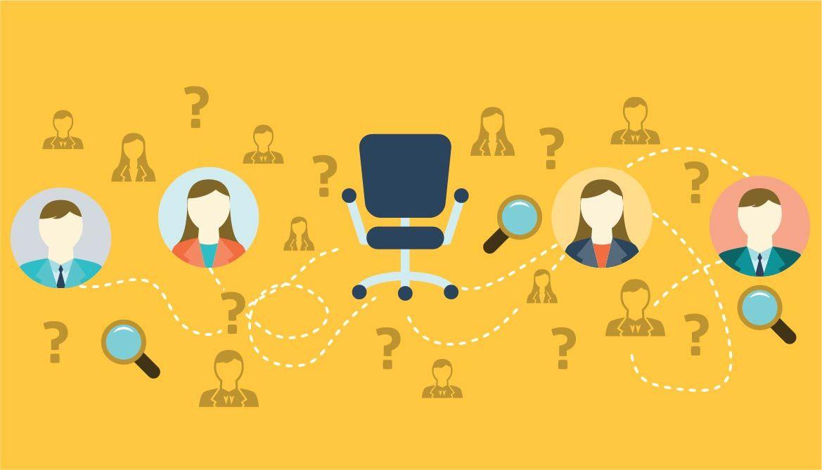 11 kênh tuyển dụng nhân sự hiệu quả cho doanh nghiệp
