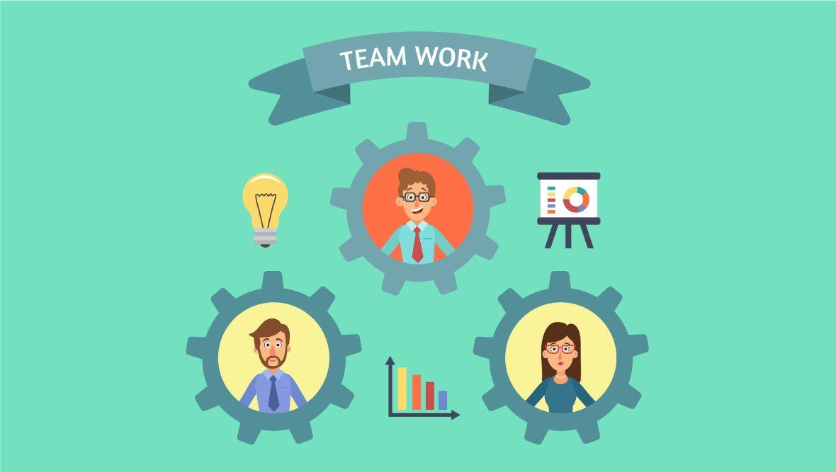 7 bước xây dựng đội nhóm kinh doanh thực sự gắn kết