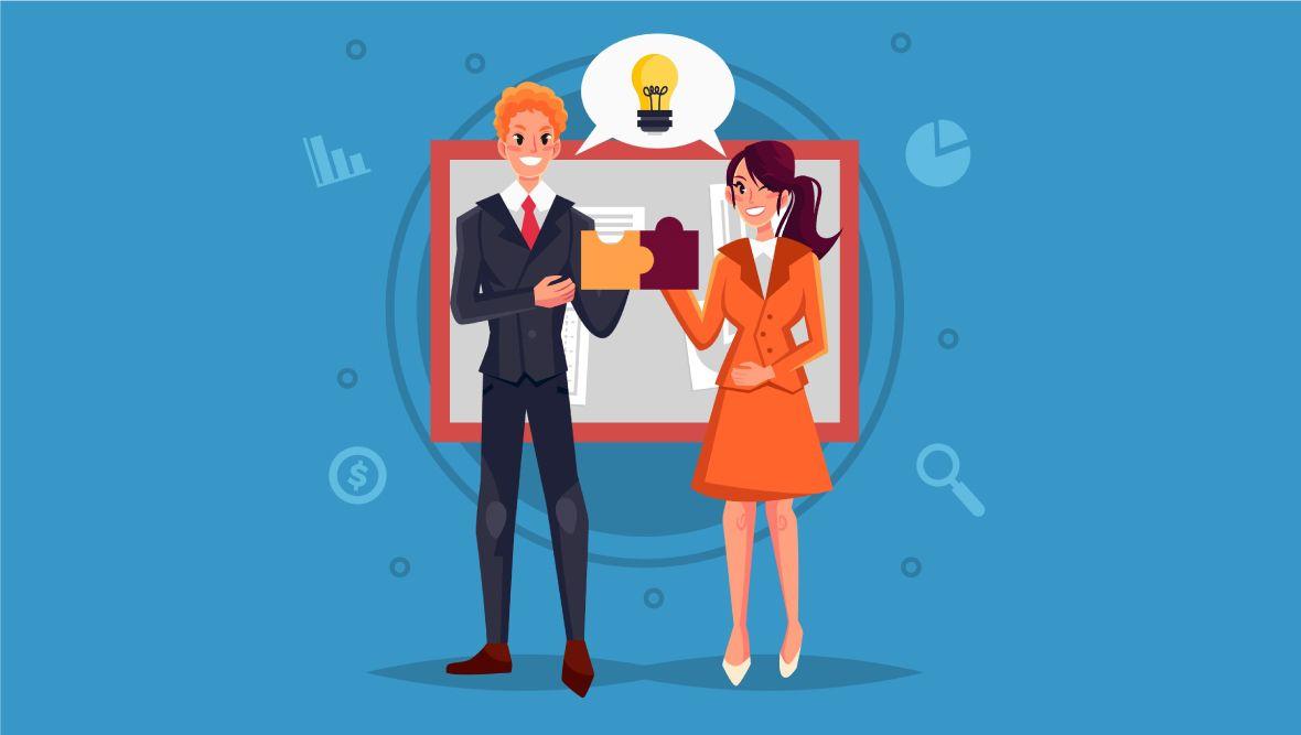 Giải mã cách quản lý nhân viên kinh doanh qua tính cách MBTI