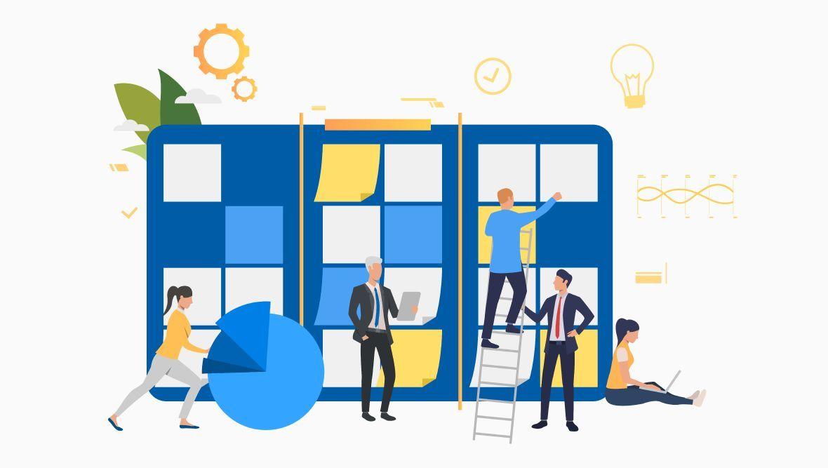 Làm thế nào để giao việc cho nhân viên đúng cách?