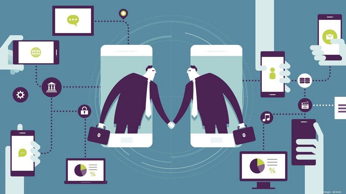 Tiết lộ 7 điểm chung ở những nhà lãnh đạo có kỹ năng networking xuất sắc