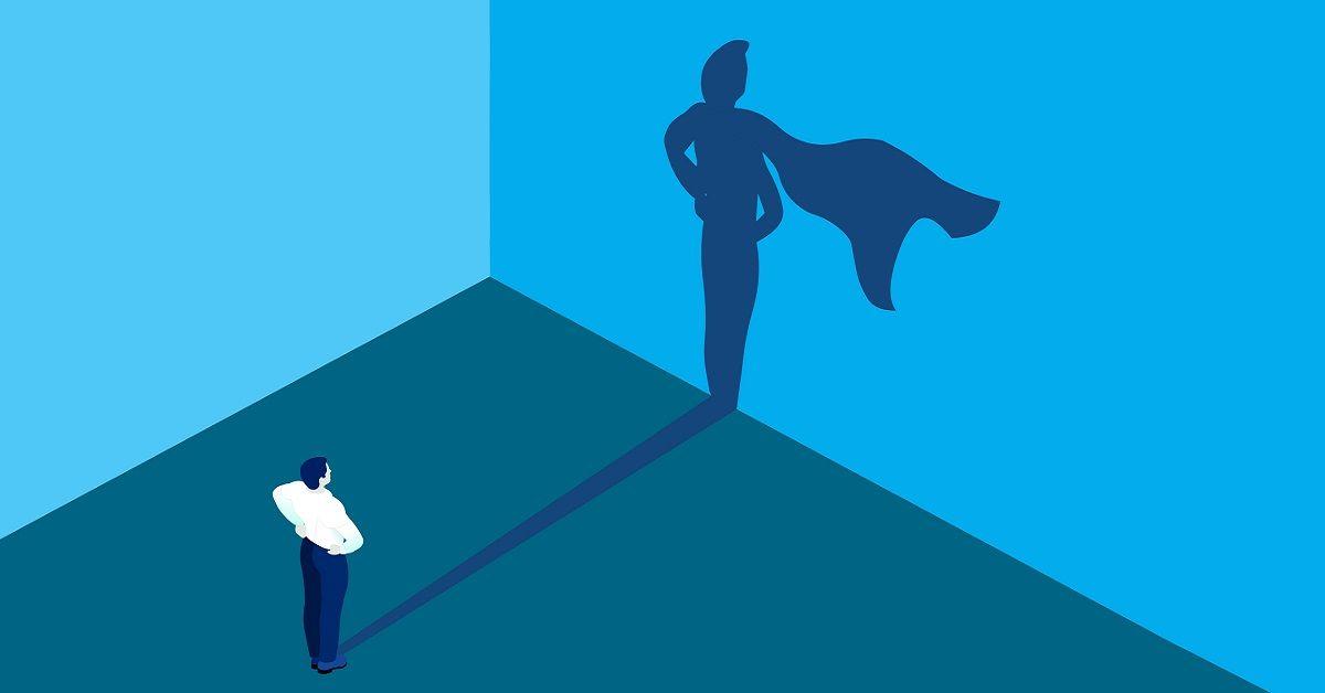 5 cấp độ năng lực lãnh đạo: Bạn đứng ở đâu?