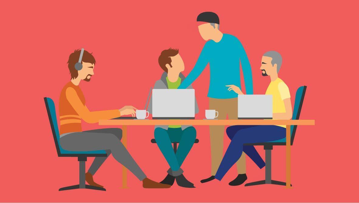 9 cách khích lệ tinh thần làm việc của nhân viên