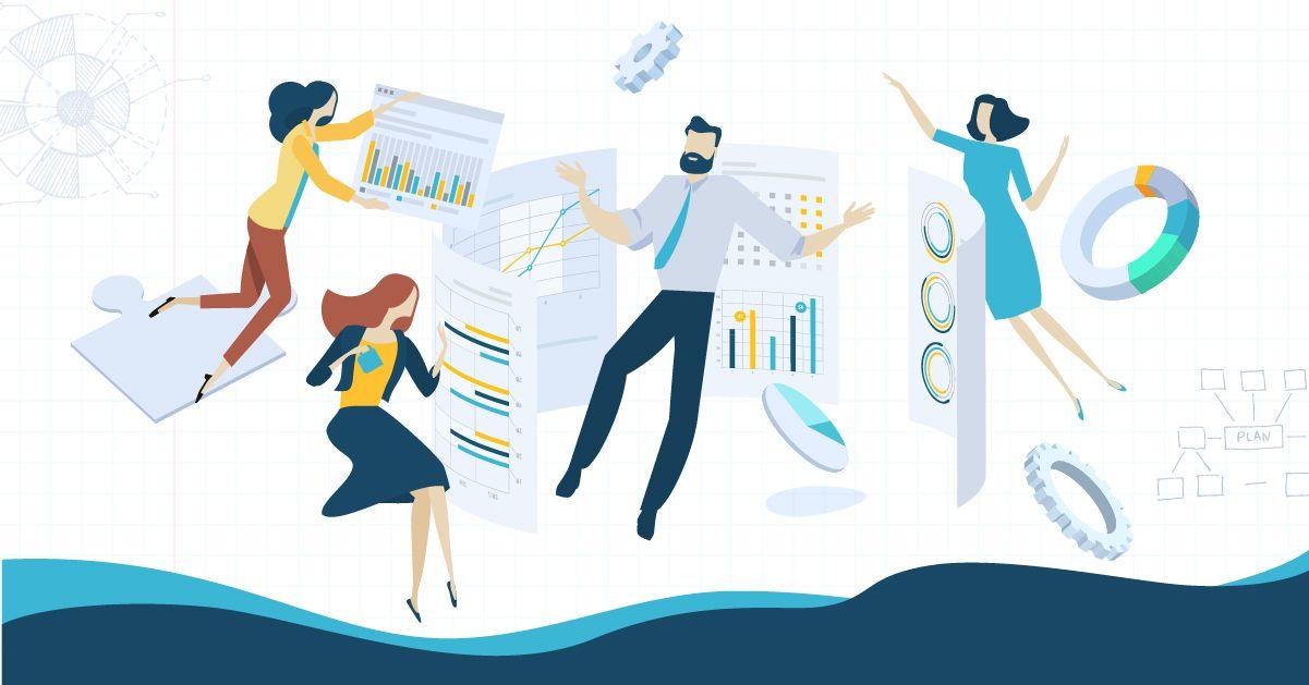 Kỷ nguyên mới của ngành nhân sự - HR 4.0