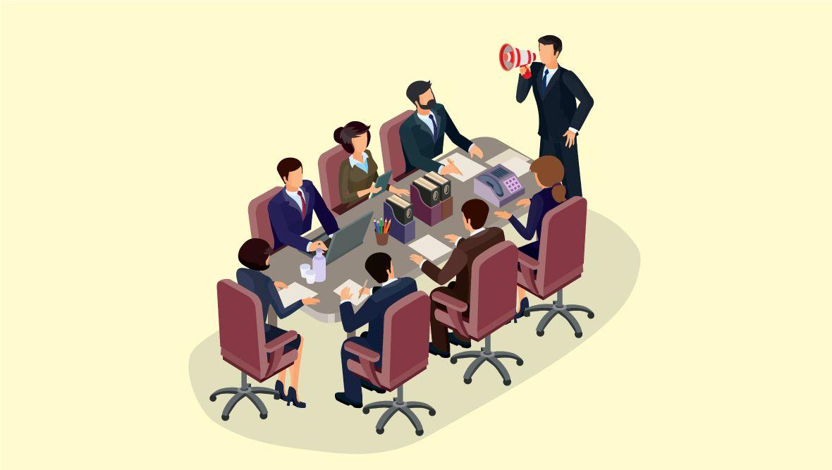 Cẩm nang 6 bước: Làm thế nào để giải quyết mâu thuẫn trong nội bộ nhóm?