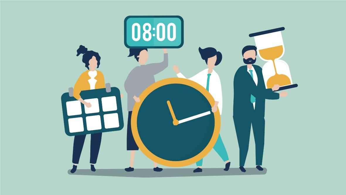 Nên hay không cho nhân viên làm việc theo giờ linh hoạt?