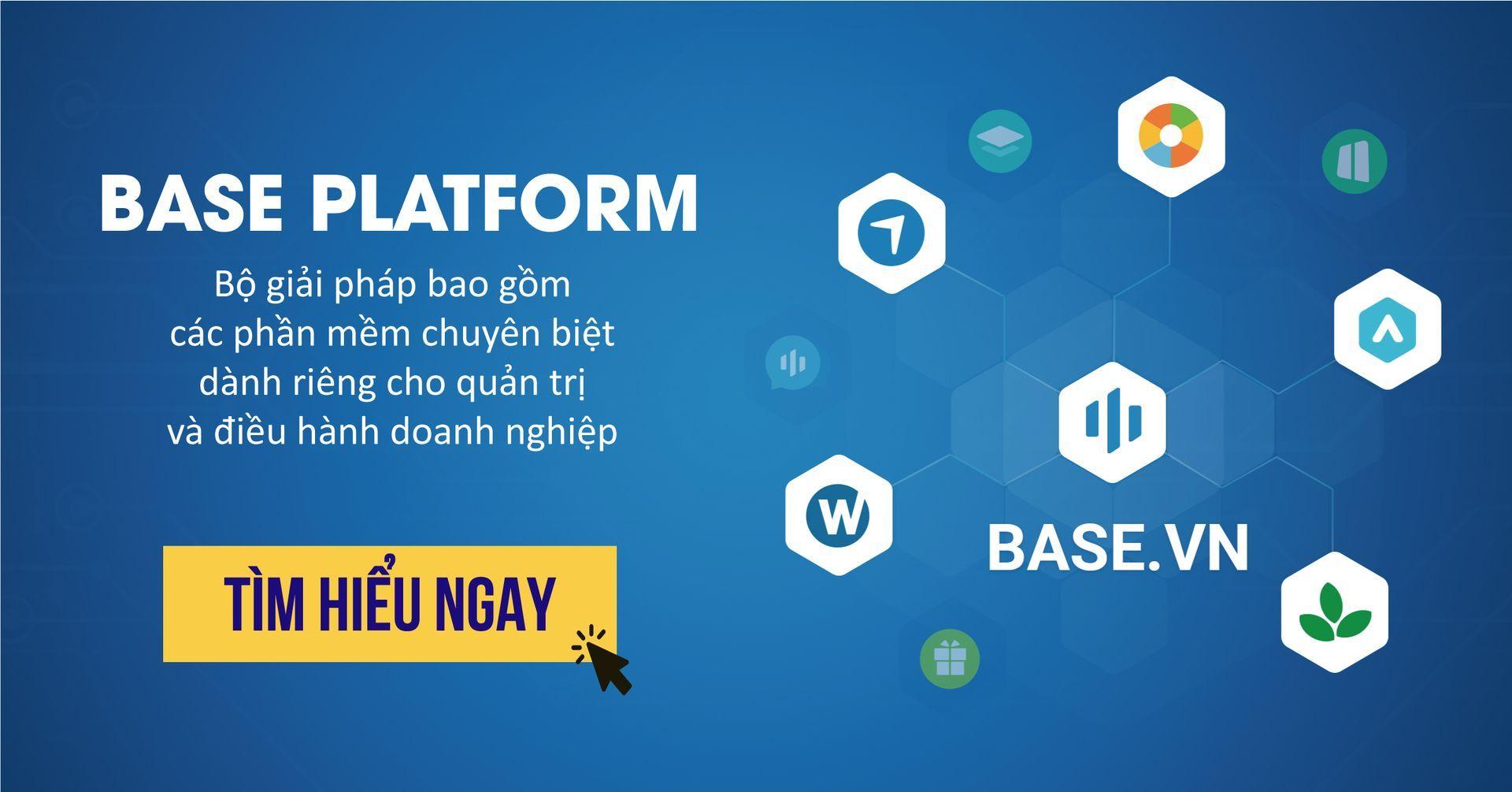 Startup Việt cung cấp dịch vụ phần mềm doanh nghiệp nhận 1,3 triệu USD đầu tư từ quỹ nước ngoài}