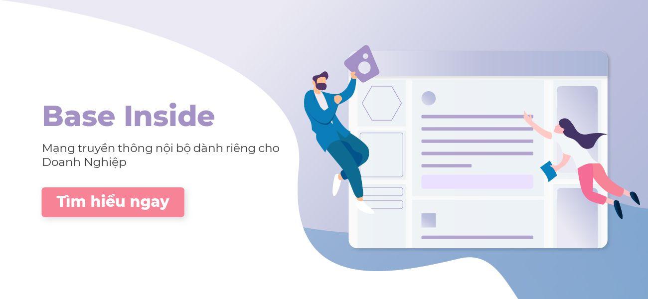 Ra mắt Mạng truyền thông nội bộ đầu tiên tại Việt Nam