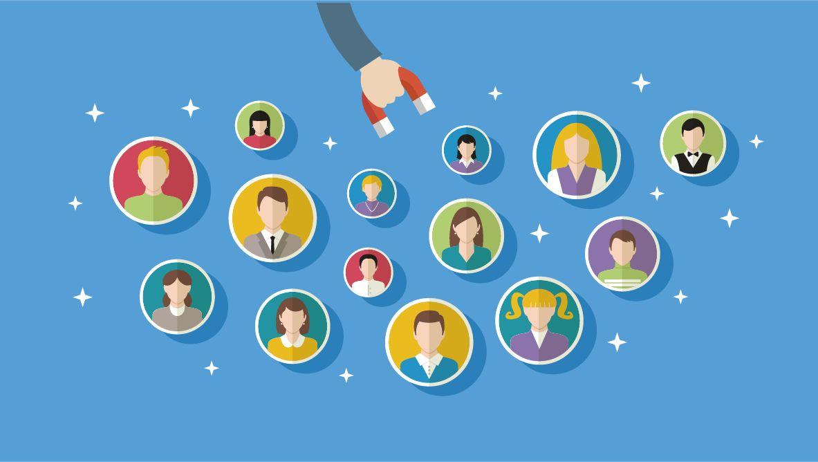 Chiến lược tuyển dụng 03: Thu hút ứng viên cho vị trí tuyển dụng