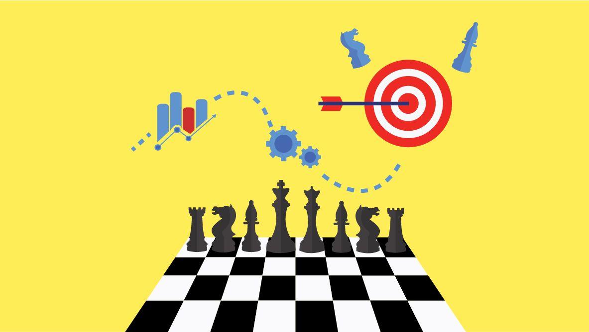 8 bước xây dựng chiến lược tuyển dụng cho Doanh nghiệp trong kỉ nguyên 4.0