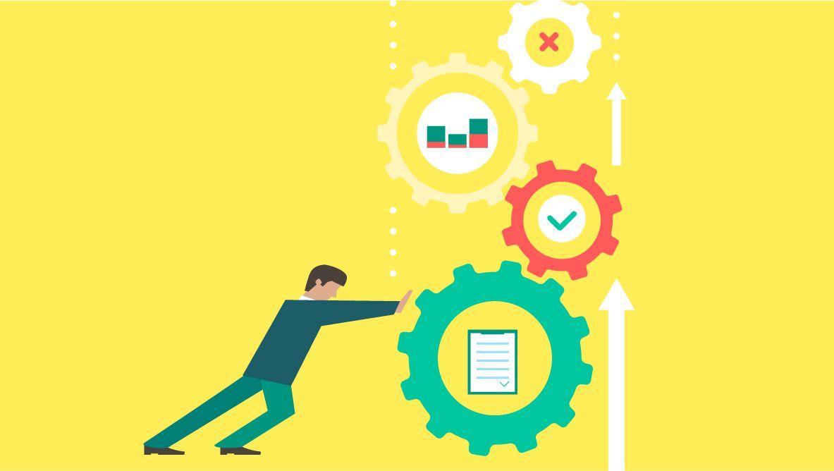 Chiến lược tuyển dụng 01: Xây dựng quy trình tinh gọn