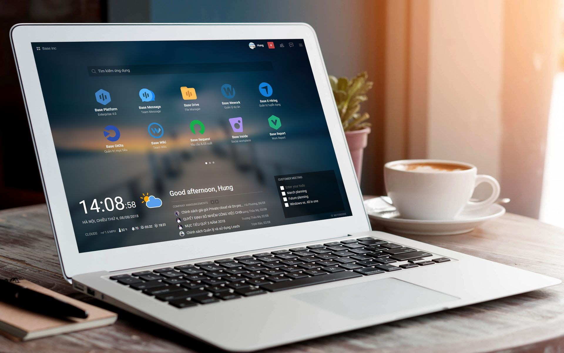 Startup Việt cung cấp dịch vụ phần mềm doanh nghiệp nhận 1,3 triệu USD đầu tư từ quỹ nước ngoài
