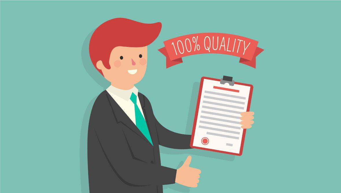 Các mẫu chính sách nhân sự theo quy chuẩn mọi doanh nghiệp đều cần nắm rõ