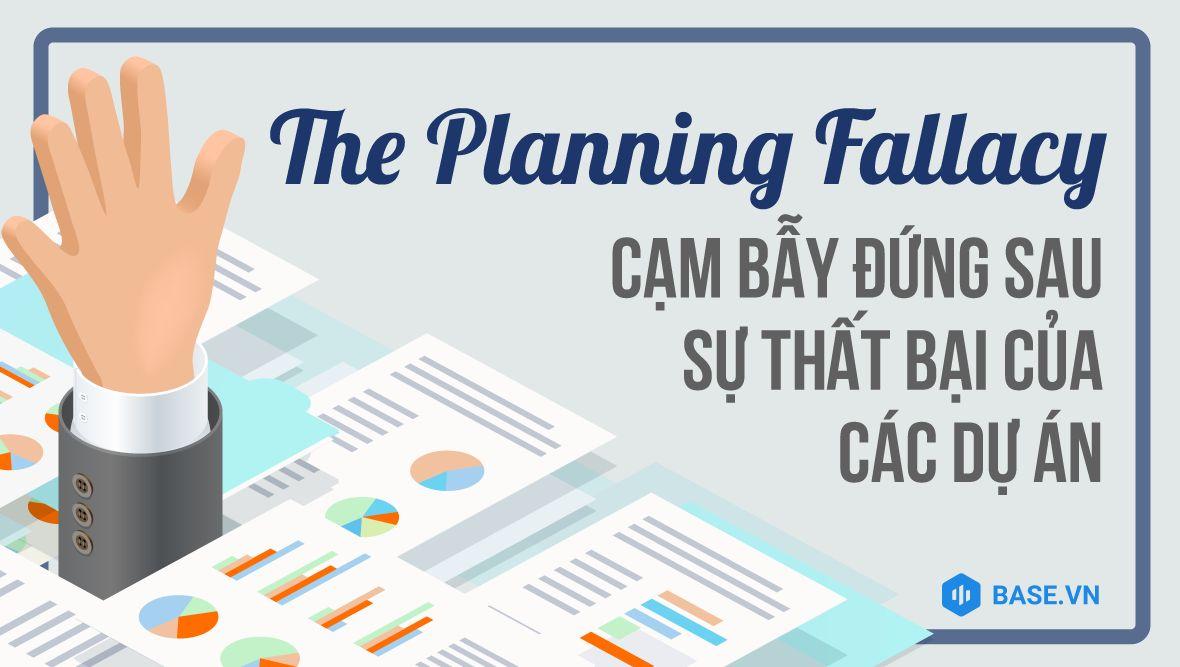Tại sao kế hoạch của bạn thường không diễn ra như dự kiến: Cạm bẫy The Planning Fallacy chính là thủ phạm!