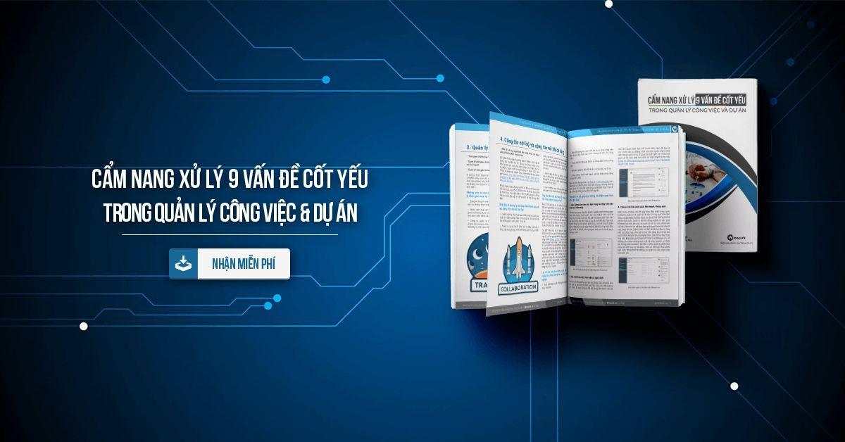 Phần mềm CRM là gì? Hướng dẫn lựa chọn phần mềm CRM cho doanh nghiệp vừa và nhỏ.
