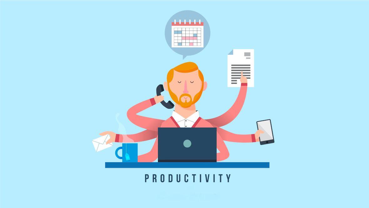 7 phương pháp đơn giản giúp nhà quản lý cải thiện năng suất làm việc của nhân viên
