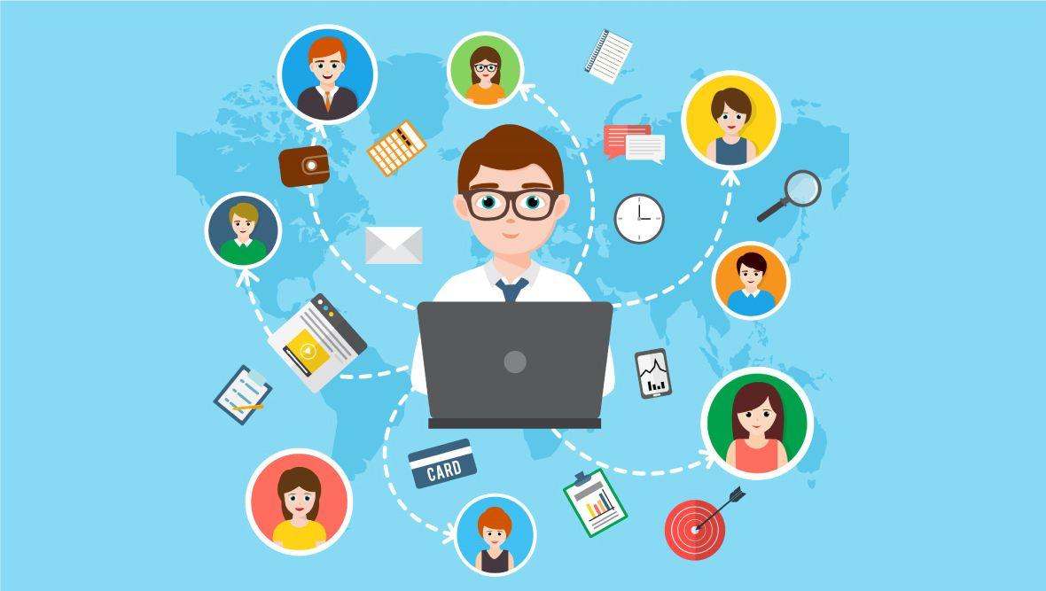Chân dung của HR Manager - Công việc của trưởng phòng nhân sự là gì?