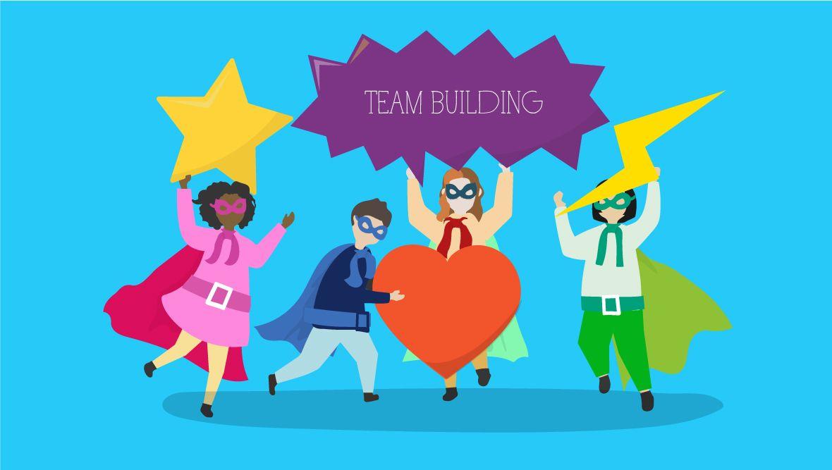 10 ý tưởng tổ chức team building trong nhà - ngoài trời độc đáo và ý nghĩa nhất giúp nội bộ gắn kết