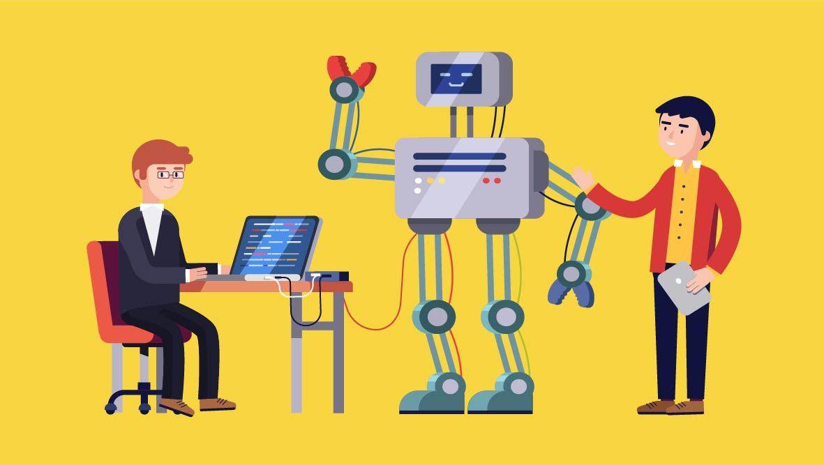 Trí tuệ nhân tạo giúp bạn trở thành một nhà tuyển dụng đúng nghĩa như thế nào?