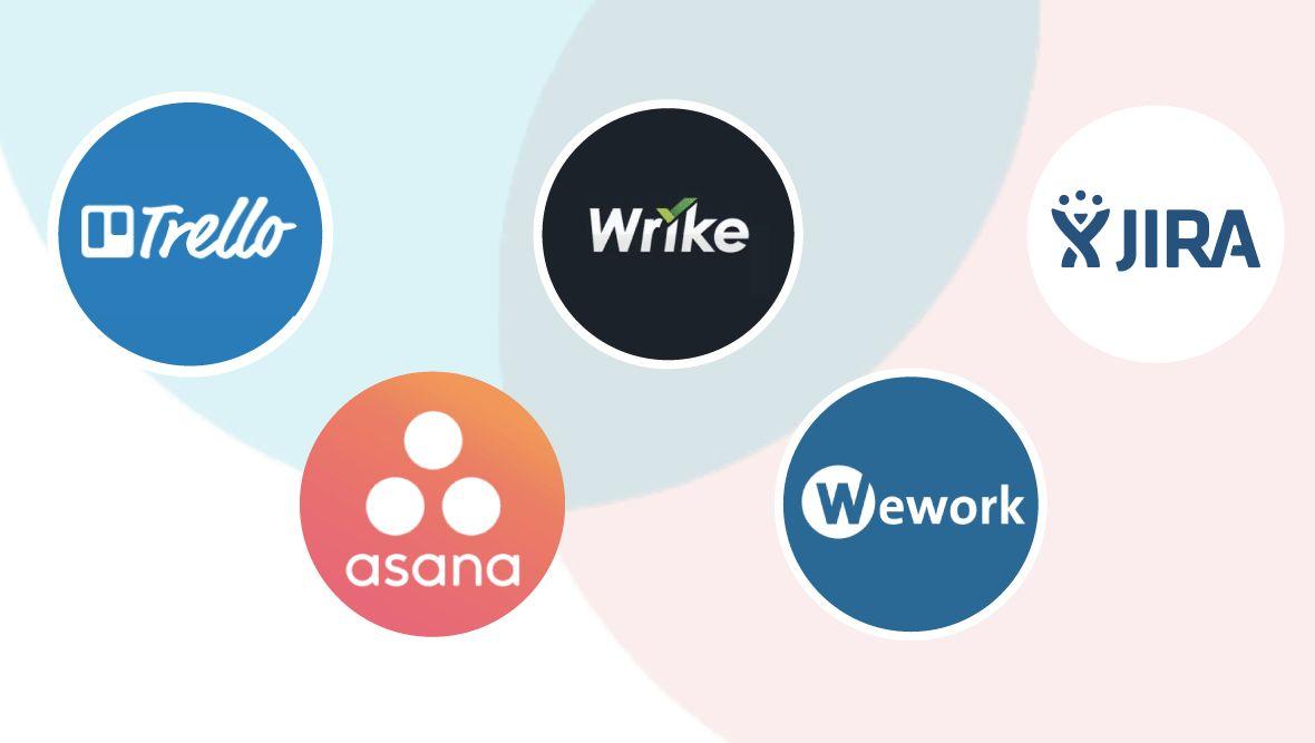 Review 5 phần mềm quản lý công việc và dự án phổ biến nhất hiện nay