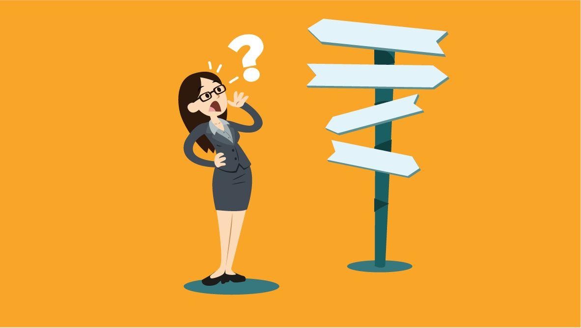 5 nguyên tắc của quản lí dữ liệu tuyển dụng có thể bạn đang vi phạm