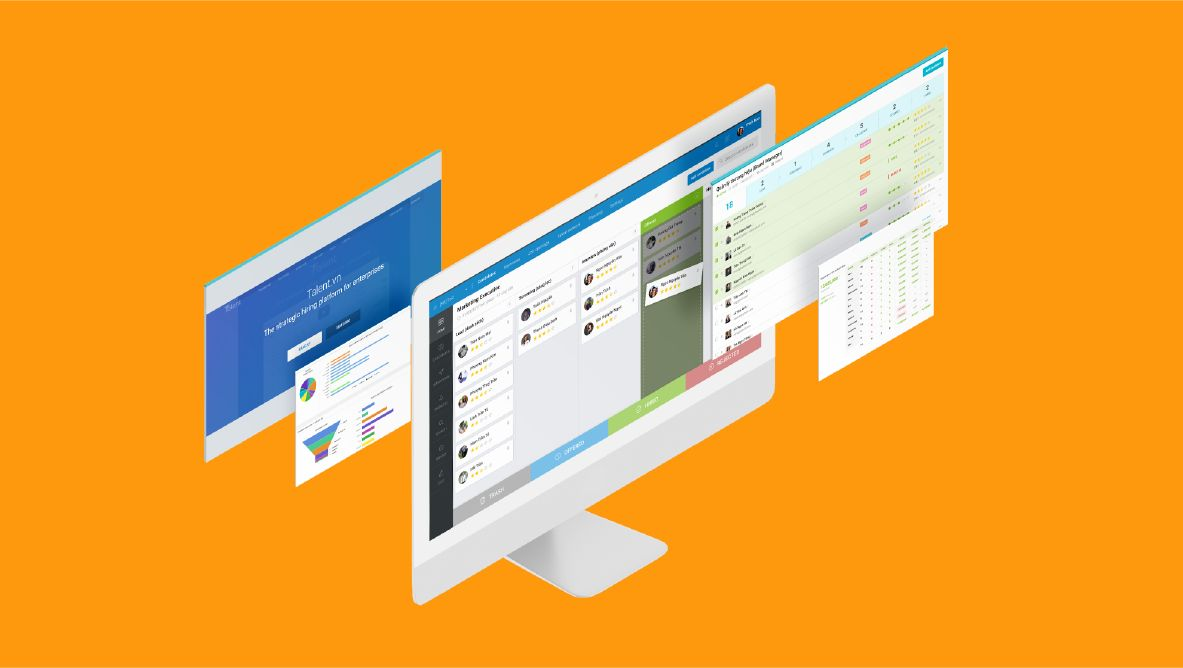 Base E-hiring thay đổi cách bạn quản lí dữ liệu ứng viên như thế nào?