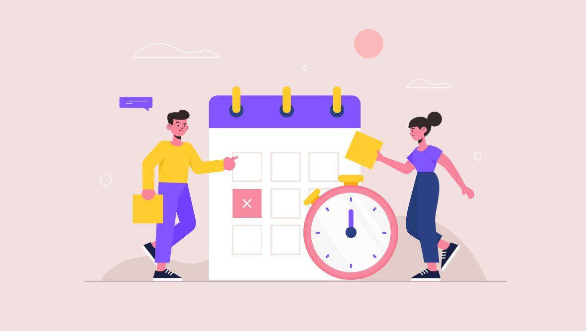 Bỏ túi 3 phương pháp tối ưu thời gian làm việc cho nhân viên