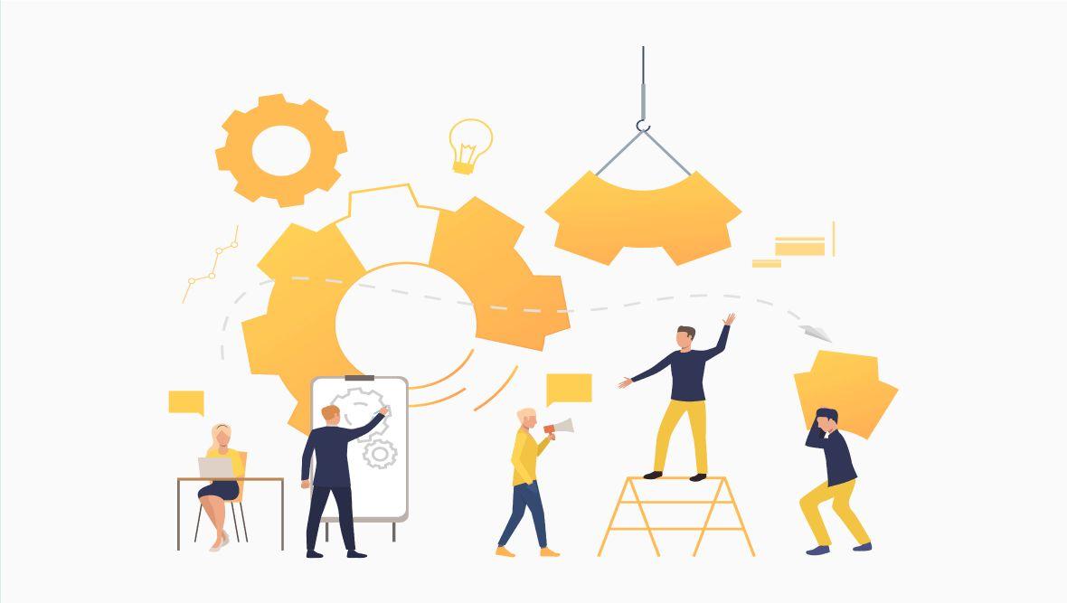 5 bước lập kế hoạch chiến lược hiệu quả