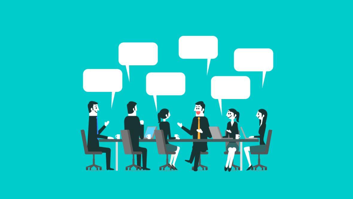 Làm thế nào để thúc đẩy nhân viên của bạn giao tiếp cởi mở hơn?