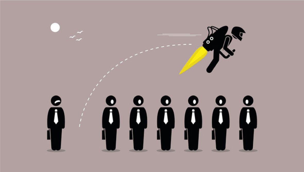 Khi nhân viên giỏi xin nghỉ việc: Nên giữ chân lại hay xử lý ra sao?