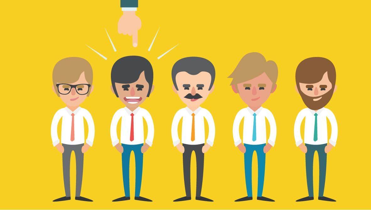 """""""Đọc vị"""" nhân viên qua ứng dụng nhân tướng học vào quản trị nhân sự"""