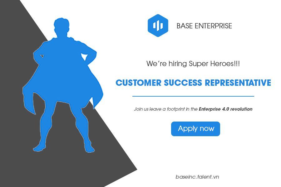 Customer Success Representative