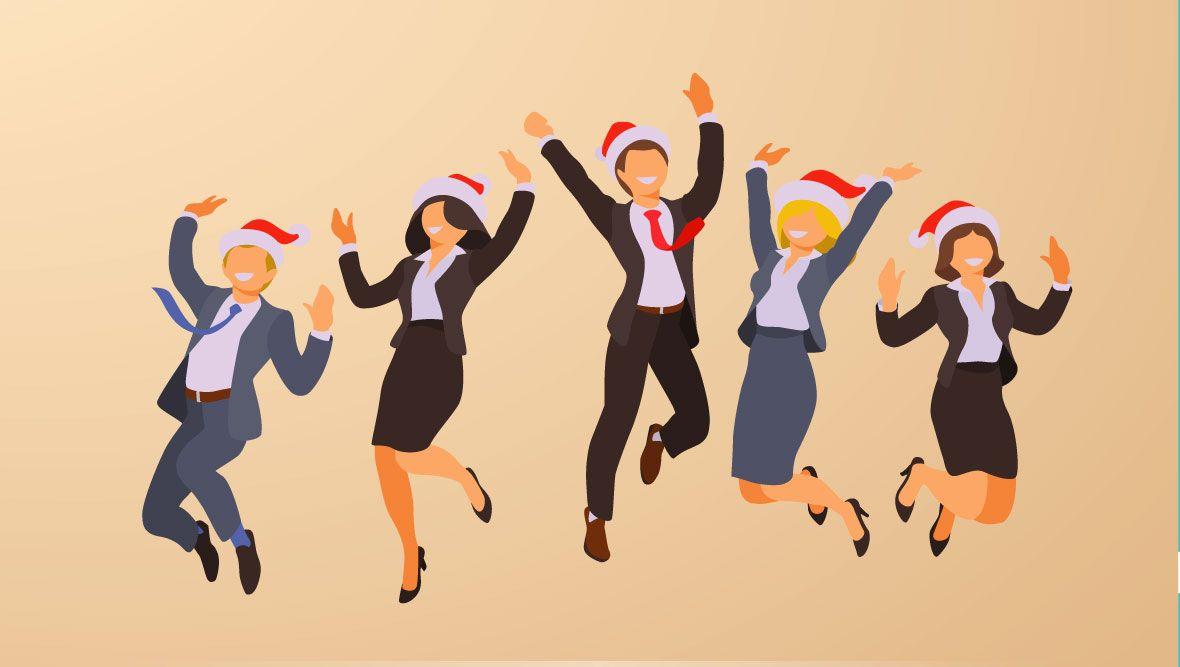 Nhân viên chán nản vào cuối năm, quản lý nên làm gì?