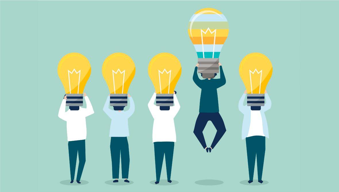 Tầm nhìn lãnh đạo: Có phải chỉ CEO mới được quyền sở hữu?
