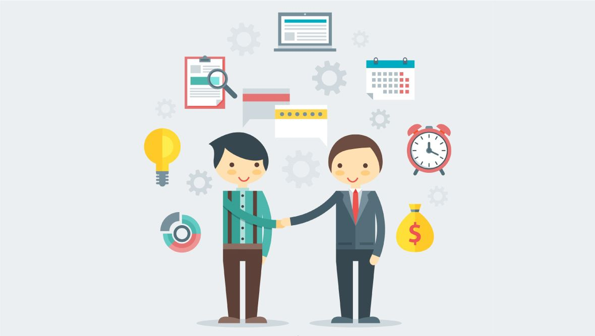 Thấu hiểu nhân viên của bạn chỉ với 5 câu hỏi dùng trong cuộc họp 1-1