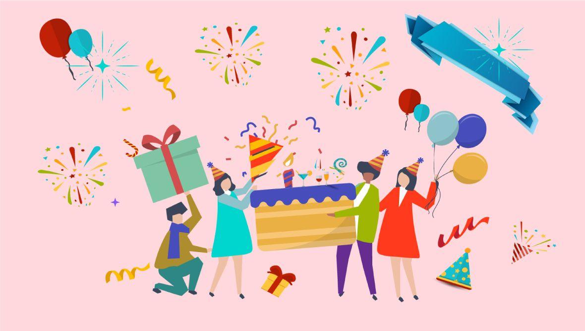 Kinh nghiệm tổ chức buổi Year End Party đáng nhớ cho công ty từ A-Z