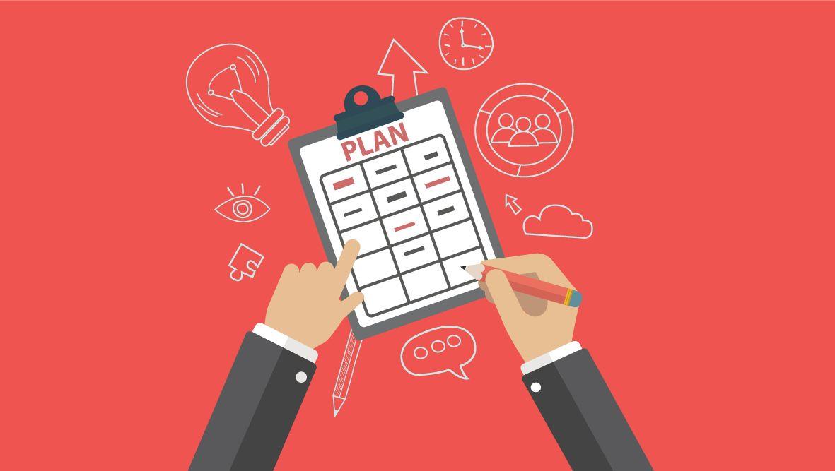 Xây dựng kế hoạch tuyển dụng cho năm mới như thế nào?
