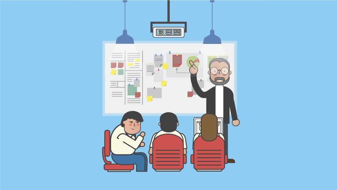 Cách xây dựng và áp dụng template Mô hình kinh doanh Canvas (Business Model Canvas)