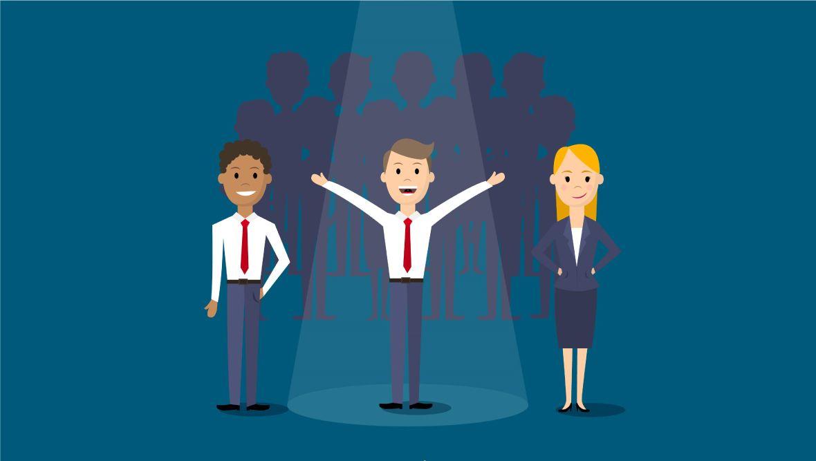 Dấu hiệu nhận biết một nhân viên kinh doanh giỏi là gì?