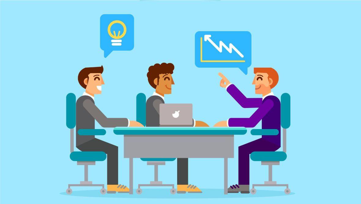 Cách tạo động lực cho nhân viên nhờ vào học thuyết cân bằng cho - nhận